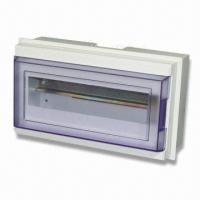 Buy cheap TSL Stainless steel distribution box from wholesalers