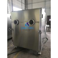Buy cheap Commercial Freeze Dry Machine , Vacuum Pump Freeze Dried Fruit Machine from wholesalers
