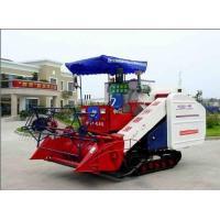 BILANG 4LZ-1.2/1.6 Rice & Wheat Combine Harvester