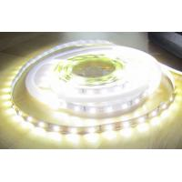 Buy cheap Super Bright 2835 SMD Led Flex Strip Lights Color Temperature Adjustable from wholesalers