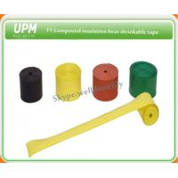 Buy cheap T1 Compound Insulation Heat Shrinkable Tape from wholesalers