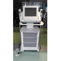 Buy cheap 800W High Intensity ultrasound therapy for weight loss , Ultherapy machine from wholesalers
