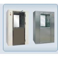 Buy cheap Automatic air shower for 100 cleanroom product