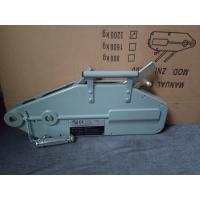 Buy cheap Tightening Tools Wire Rope Hoist Winch Tirfor in Line Construction from wholesalers