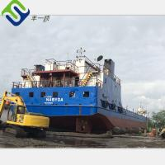 Buy cheap Marine lifting docking airbag for repair shipyard from wholesalers