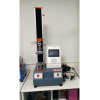 Buy cheap Lab Big Lcd Touch Screen  Single-arm Tensile Test Machine product