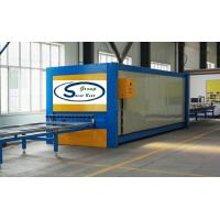 Buy cheap High Power 3D Sublimation Machine for Steel Wood Grain Transfer Printing Equipment from wholesalers