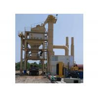 Buy cheap Hot Mix Asphalt Bitumen Mixing Plant Bitumen Production Plant Long service life from wholesalers