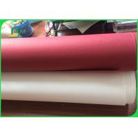 Buy cheap Eco-Friendly Tearproof Kraft Liner Paper For Backpack / Money Packet from wholesalers