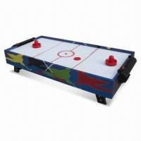 Buy cheap Mini Air Hockey Table from wholesalers