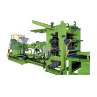 Buy cheap Teco Motor Pvc Calender Machine , 4 Roll Calender Machine For Rubber from wholesalers