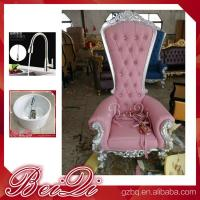 Buy cheap Wholesales Salon Furniture Sets New Style Luxury Pedicure Chair Massage Chair in Dubai product