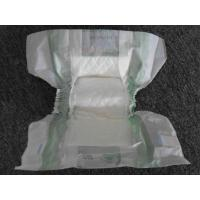 Buy cheap Soft Breathable Disposable Baby Diaper from wholesalers