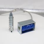 Buy cheap U1040 19.2W 300gf 7mm Solenoid Door Lock from wholesalers