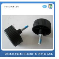 Buy cheap Plastic Cap With Thread Insert Overmolding Injection Molding Two Shot Techlonogy product