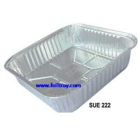 Buy cheap Aluminum Foil Containers from wholesalers