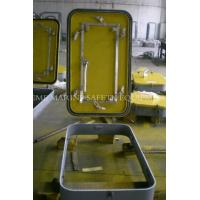 Buy cheap Marine quick action hatch cover from wholesalers