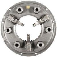 """Buy cheap 185923M91 Pressure Plate: 9"""" Fits Cockshutt Tractor E3 Farmcrest 30 Tractor 20 product"""