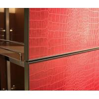 Buy cheap Leather Panel - Good Quality  Leather Panel  for furniture/wall from wholesalers