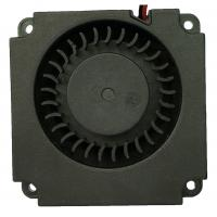 Buy cheap Snail Cooling Centrifugal DC Blower Fan Dual Ball / Sleeve Bearing Explosion Proof from wholesalers
