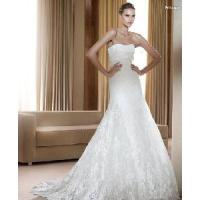 Buy cheap Simple Empire Wedding Dresses from wholesalers