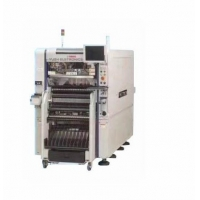 Buy cheap 4kVA SMT Pick And Place Machine 200000 CPH 3 Heads Multiple Nozzles from wholesalers