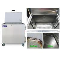 Buy cheap Custom Sizes Kitchen Soak Tank Aluminum Baking Pans , Hood Filters , Baking Racks from wholesalers