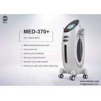 Buy cheap Water Oxygen / Microdermabrasion 3 In 1 E-Light IPL RF Machine MED-370+ from wholesalers
