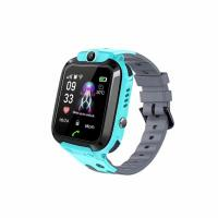 Buy cheap Student Smart GPS Tracker Watch  Remote Monitoring 0.96  Display LCD For Kids from wholesalers