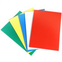 Buy cheap Corrugated Plastic PP Hollow Sheets For Packing Protection from wholesalers