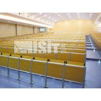 Buy cheap Custom Folded Student Desk And Chair For Lecture Room 5 Years Warranty from wholesalers
