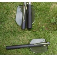 Buy cheap Military Shovel Army Camping Gear for Folding / Spread Length 32cm / 48cm from wholesalers