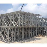 Buy cheap DSR Compact 200 Bridge Double Lane Bridge Hot Dip Galvanized For Permanent Bridge product