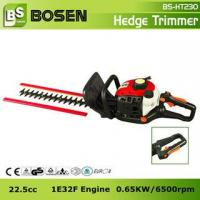 Buy cheap 22.5cc Dual Blade Gasoline Hedge Trimmer with 1E32F Engine from wholesalers