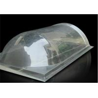 Buy cheap Transparent PMMA acrylic sheet from wholesalers