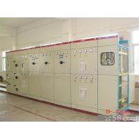 Buy cheap 1000GF1 500 / 600 Rpm Steam HFO POWER PLATN with 3 Phase Alternator from wholesalers