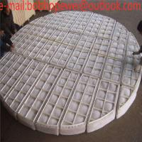 China 431,421,709 mesh demister pad for distillation column,drying tower(China demister ISO supplier) /wire mesh demister on sale