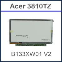 Buy cheap 13.3inch slim lcd screen B133XW01 V2 laptop lcd display for Acer 3810TZ laptop screen from wholesalers