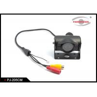 Buy cheap Low Consumption Led Reverse Camera , Car Reverse Camera With Night Vision product