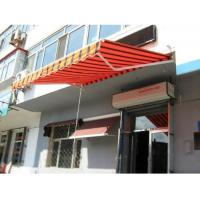 Buy cheap economic retractable awning with manual control from wholesalers