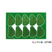 Buy cheap Medical Diagnosis Device Medical Equipment PCB Circuit Board 4 Layers ENIG Surface product