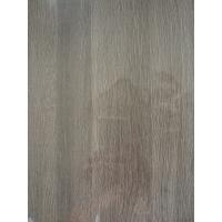 Buy cheap Explosion Proof Wood Grain Contact Paper , Vivid Texture Decor Paper For Laminates from wholesalers