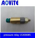Buy cheap Terex Czujnik ciśnienia 15300085 from wholesalers