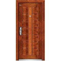 Buy cheap Carved Wood Door (BG-A9002) from wholesalers