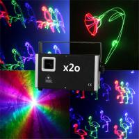 Buy cheap China TOP 10 laser module supplier cheap Stage Xmas Home Party Show for music party at outdoor from wholesalers
