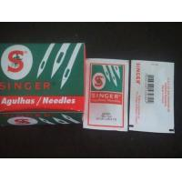 Buy cheap Sewing Machine Needles from wholesalers
