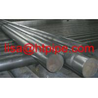 Buy cheap Hastelloy C-4 2.4610 round bar bars rod rods from wholesalers