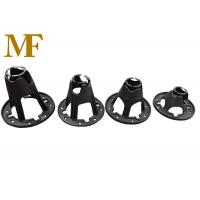 Buy cheap Formwork Concrete Wheel Spacer 15-50mm from wholesalers