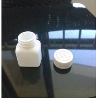 Buy cheap 30cc Square Medical plastic bottle with Childproof cap product