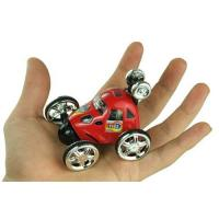 Buy cheap R/C Remote Control Mini Turbo Twister Stunt Cars from wholesalers